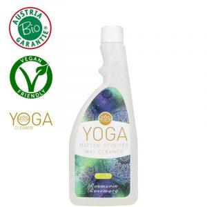 Yogamatten Reinigungsspray - Rosmarin (510 ml)