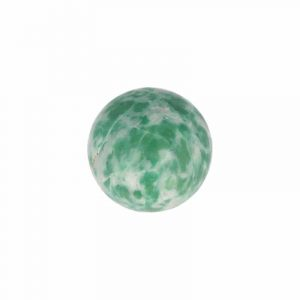 Edelstein Kugel Amazonit (20 mm)