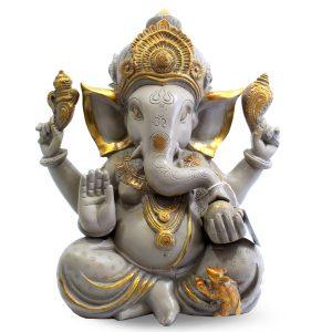 Statue von Ganesh (31 cm)