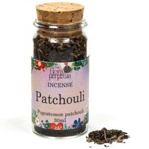 Patchouli (Blätter) Räucherwerk / Weihrauchkräuter