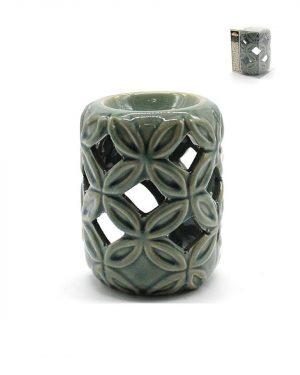 Aromabrenner Keramik (11 x 7 cm)
