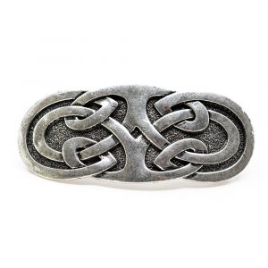 Wikinger Haarspange Keltischer Knoten
