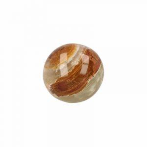Edelstein Kugel  Aragonit (3 cm)