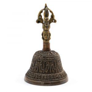 Authentischer Dorjebel Buddha Bronze