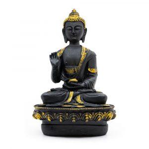 Buddha Statue - Lehre (19 cm)