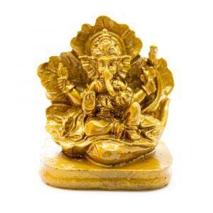 Ganesha Gold (7 cm)