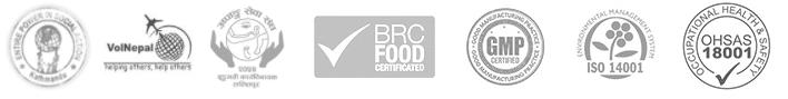 Supplier certificates
