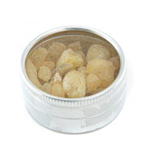 Weihrauchharz Frankincense (15 Gramm)