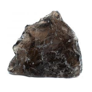 Roher Rauchquarz Edelstein 4 - 6 cm